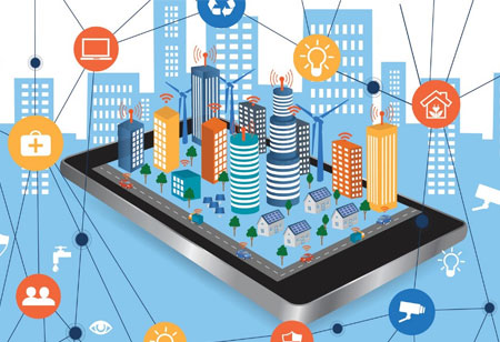 IoT-powered Smart Grids to Power Tomorrow's Smart Cities