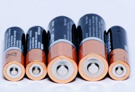 Researchers make Battery Breakthrough with Rechargeable