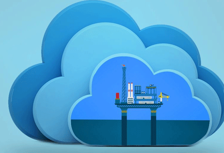 Is Cloud Computing a Perfect Choice for the Oil and Gas Industry?