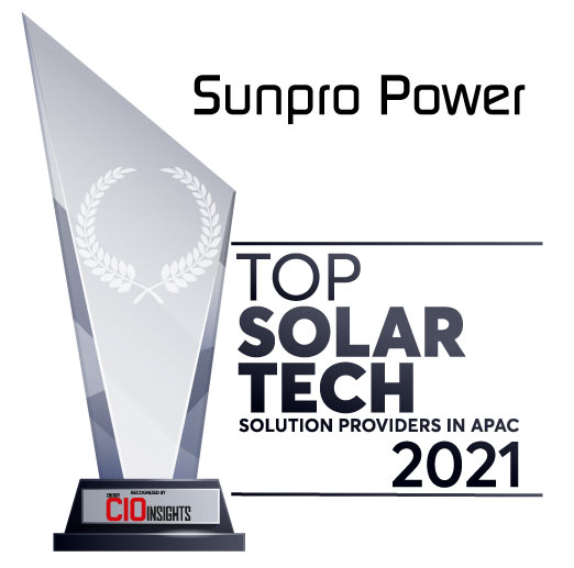 Top 10 Solar Tech Solution Companies in APAC - 2021