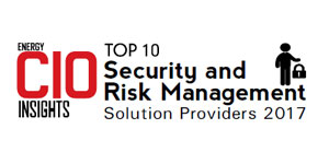 Top 10 Security and Risk Management Solution Providers 2017