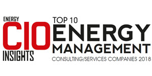 Top 10 Energy Management Consulting/ Services Companies - 2018