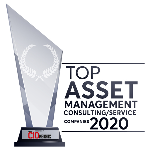 Top 10 Asset Management Consulting/Service Companies - 2020