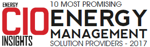 Top 10 Energy Management Solution Companies - 2017