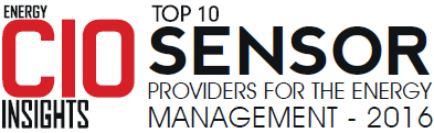 Top 10 Sensor Solution Companies for the Energy Management - 2016
