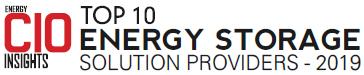 Top 10 Energy Storage Solution Companies - 2019