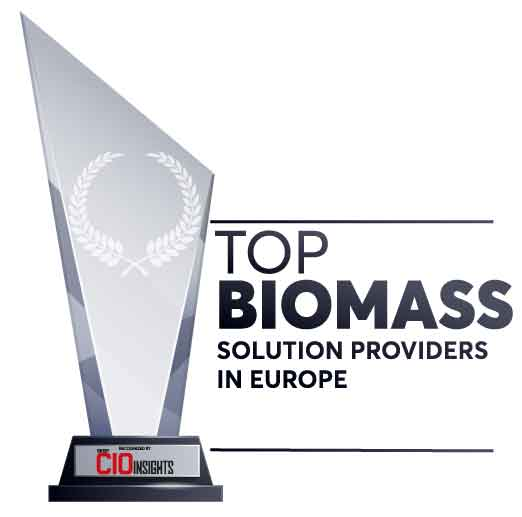 Top 10 Biomass Solution Companies in Europe - 2020