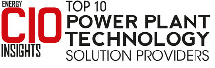 Top 10 Power Plant Technology Companies - 2019