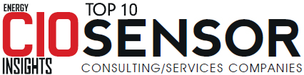 Top 10 Sensor Consulting/Services Companies - 2019