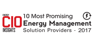 10 Most Promising Energy Management Solution Providers 2017