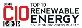 Top 10 Renewable Energy Consulting/Services Companies in APAC - 2019