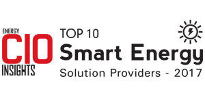 Top 10 Smart Energy Solution Providers - 2017
