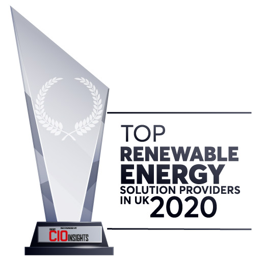 Top 5 Renewable Energy Solution Companies in UK - 2020