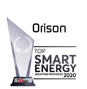 Top 10 Smart Energy Solution Companies - 2020