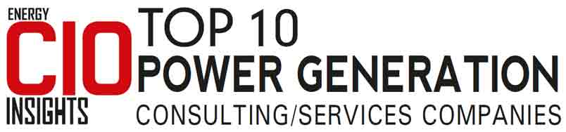 Top 10 Power Generation Consulting/Service Companies - 2020