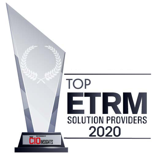 Top 10 ETRM Solution Companies - 2020