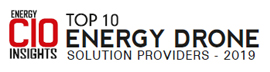 Top 10 Energy Drone Solution Providers - 2019
