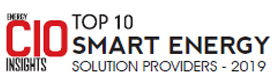 Top 10 Smart Energy Solution Providers - 2019