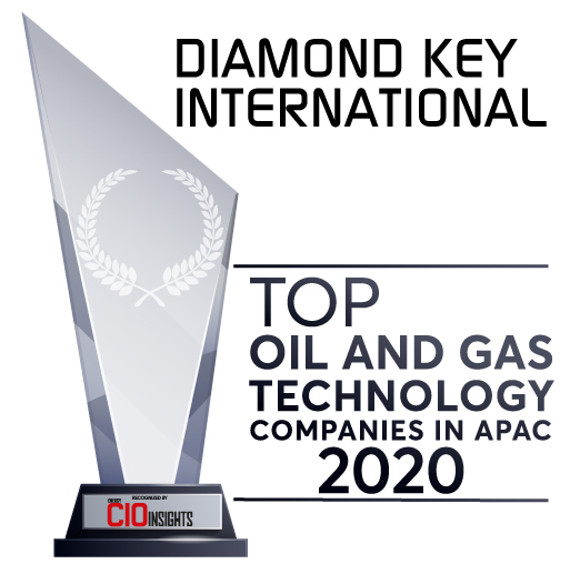 Top 10 Oil and Gas Technology Companies in APAC - 2020