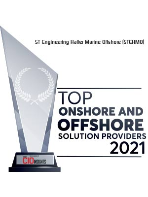 Top 10 Onshore and Offshore Solution Companies – 2021