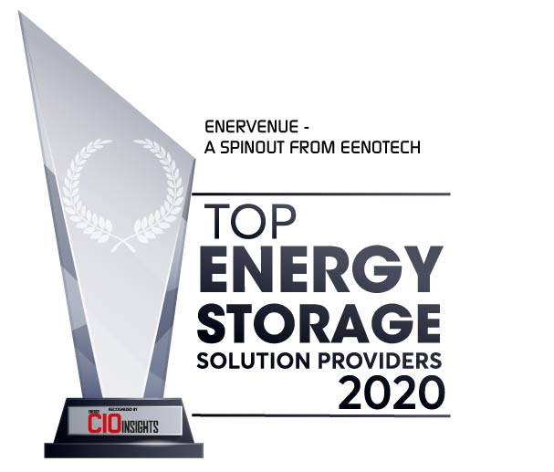 Top 10 Energy Storage Solution Companies - 2020