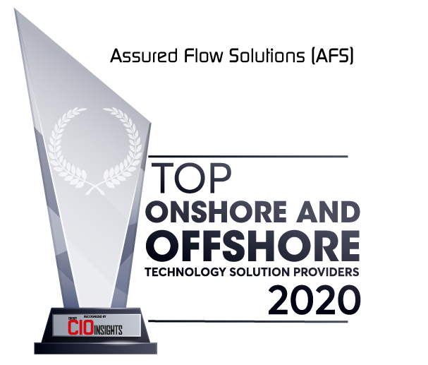 Top 10 Onshore/Offshore Technology Solution Companies - 2020