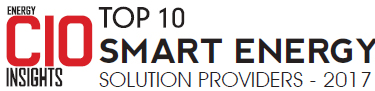 Top 10 Smart Energy Solution Companies - 2017