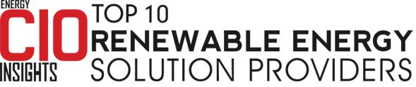 Top 10 Renewable Energy Solution Companies - 2019