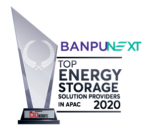 Top 10 Energy Storage Solution Companies in APAC - 2020