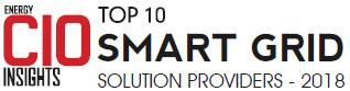 Top 10 Smart Grid Solution Companies - 2018