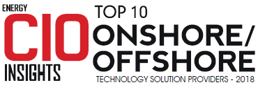 Top 10 Onshore/Offshore Technology Solution Companies - 2018