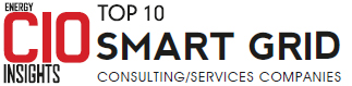 Top 10 Smart Grid Consulting/Services Companies - 2018
