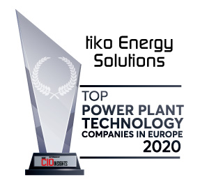 Top 10 Power Plant Technology Companies in Europe - 2020