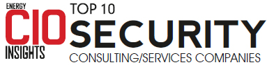 Top 10 Security Consulting/Services Companies - 2018
