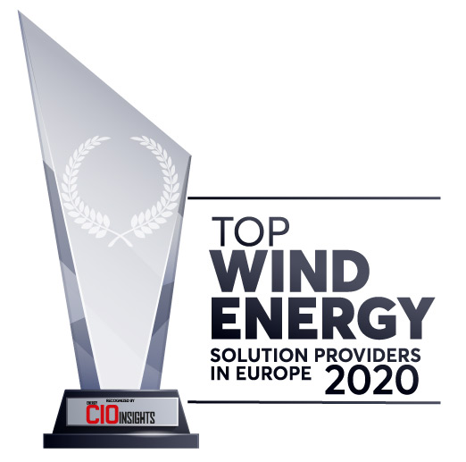 Top 5 Wind Energy Solution Companies In Europe - 2020