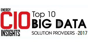 Top 10 Big Data Solution Providers 2017