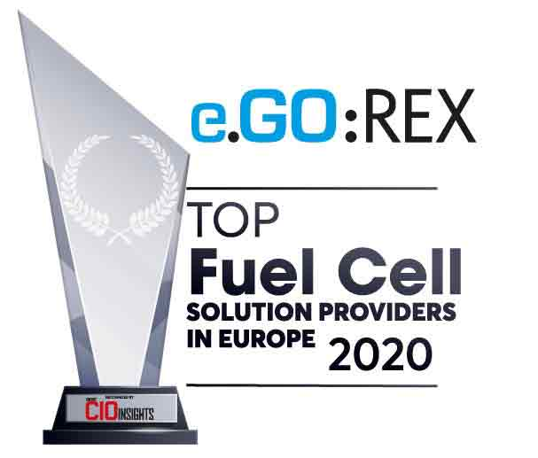 Top 10 Fuel Cell Solution Companies in Europe - 2020