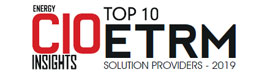 Top 10 ETRM Solution Providers - 2019