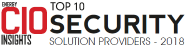 Top 10 Security Solution Companies - 2018