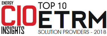 Top 10 ETRM Solution Companies - 2018