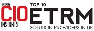 Top 10 ETRM Solution Companies in UK- 2019