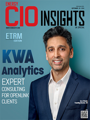 KWA Analytics: Expert Consulting For Openlink Clients