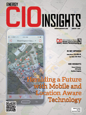 Heralding A Future with Mobile and Location Aware Technology