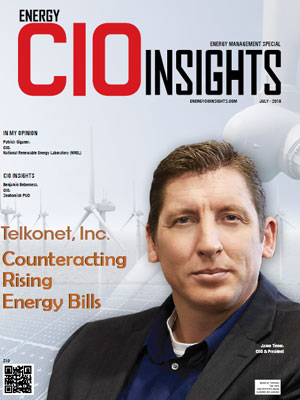 Telkonet, Inc. Counteracting Rising Energy Bills