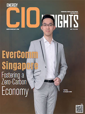EverComm Singapore: Fostering a Zero-Carbon Economy