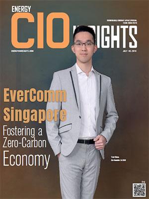 EverComm Singapore: Fostering a Zero-Carbon Economy