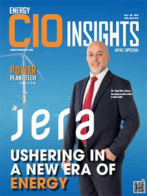 JERA: Ushering in a New Era of Energy
