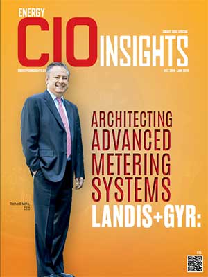 Landis+Gyr: Architecting Advanced Metering