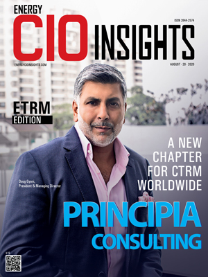 Principia Consulting: A New Chapter for CTRM Worldwide