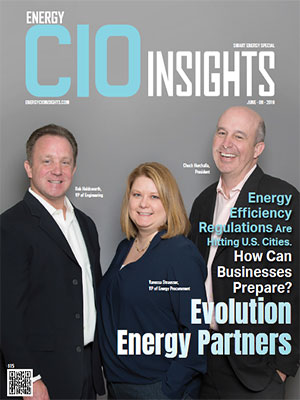 Evolution Energy Partners: Energy Efficiency Regulations Are Hitting U.S. Cities How Can Businesses Prepare?